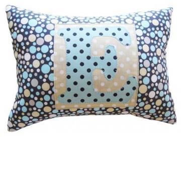 Monogrammed Pillow -2